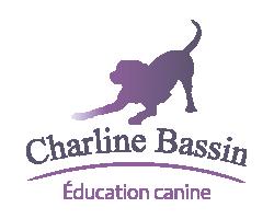 Charline Bassin - Education Canine